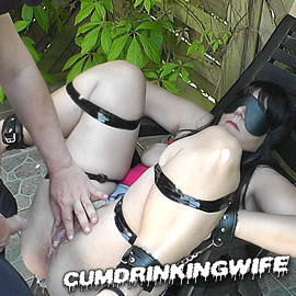 Join Cum Drinking Wife
