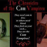 'Visit 'Cum Vampires''