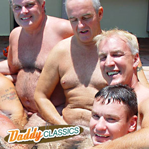 'Visit 'Daddy Classics''