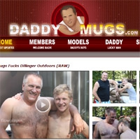 Join Daddy Mugs