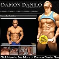 Join Damon Danilo