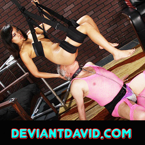 Join Deviant David