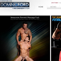 Join Dominic Ford