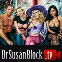 Join Dr Susan Block