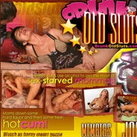 'Visit 'Drunk Old Sluts''
