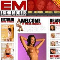 'Visit 'Ebina Models''