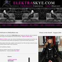 'Visit 'Elektra Skye''