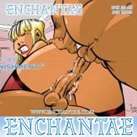 'Visit 'Enchantae''