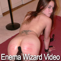 Join Enema Wizard Video