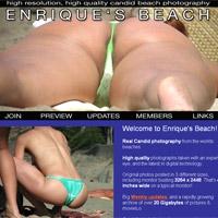 Join Enriques Beach