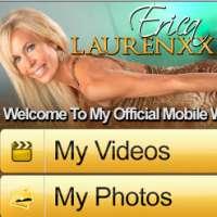'Visit 'Erica Lauren XXX Mobile''