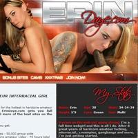 'Visit 'Erin Daye''