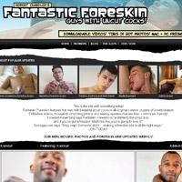 'Visit 'Fantastic Foreskin''