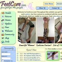 Join Feet Core