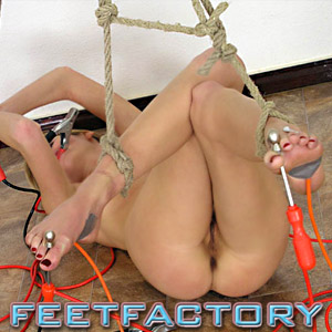 Join Feet Factory