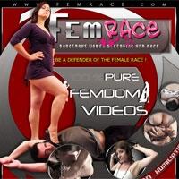 Join Fem Race