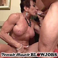 'Visit 'Female Muscle Blowjobs''