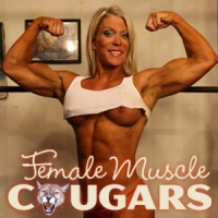 Join Female Muscle Cougars