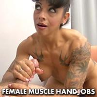 'Visit 'Female Muscle Handjobs''