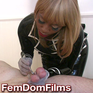 'Visit 'Femdom Films''