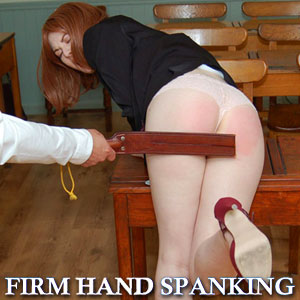 'Visit 'Firm Hand Spanking''