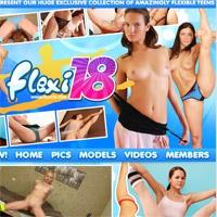 'Visit 'Flexi 18''