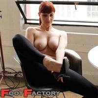 'Visit 'Foot Factory''