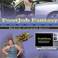 'Visit 'Footjob Fantasy''