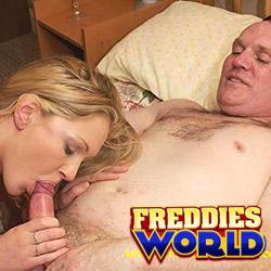 'Visit 'Freddies World''