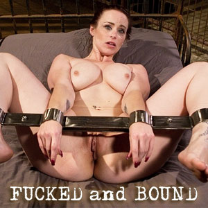 Join Fucked and Bound
