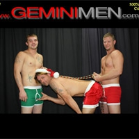 Join Gemini Men