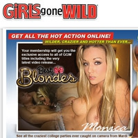 'Visit 'Girls Gone Wild''