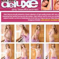 'Visit 'Glam Deluxe''