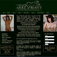 Join Grace And Beauty