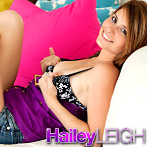 'Visit 'Hailey Leigh''