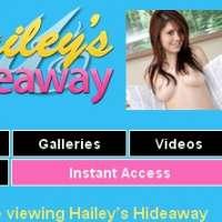Join Haileys Hideaway Mobile