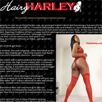 Join Hairy Harley