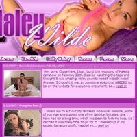 'Visit 'Haley Wilde''