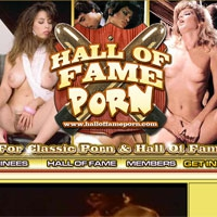'Visit 'Hall Of Fame Porn''