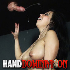 Join Hand Domination