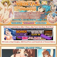 'Visit 'Hentai Toons''