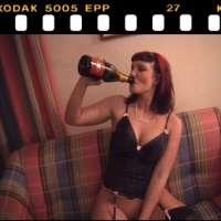 'Visit 'Hot Drinking Chicks''
