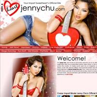 'Visit 'I Heart Jenny Chu''