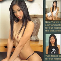 Join I Love Asian Pussy