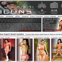 Join Import Icons