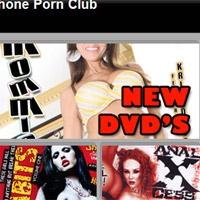 'Visit 'iPhone Porn Club''