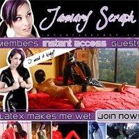 Join January Seraph