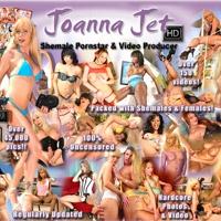 Join Joanna Jet