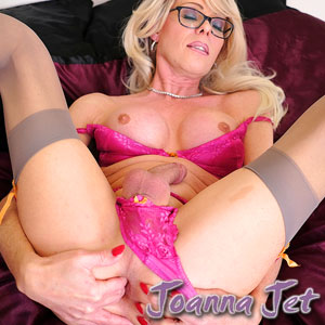 'Visit 'Joanna Jet''