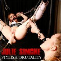 Join Julie Simone